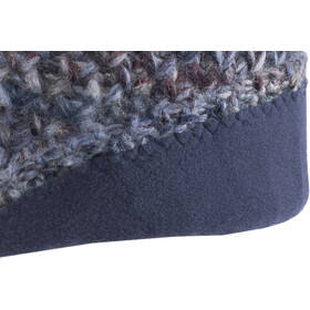 Buff Lifestyle Knitted and Polar Fleece Pet, margo/blue